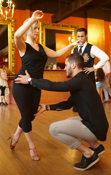 val chmerkovskiy dance career